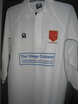KRA Devon Tour Shirt